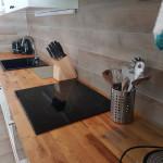 Küchendetail Fewo 1
