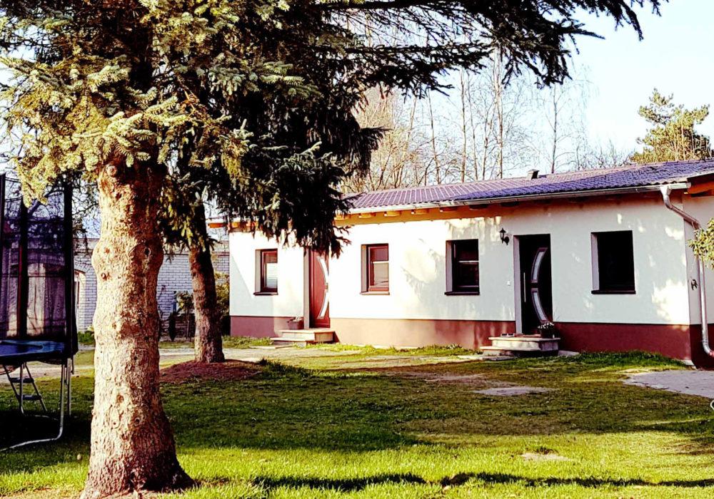 Hofkern Naturhof Usedom