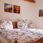 Schlafzimmer Fewo 3 Naturhof Usedom